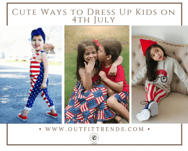 Independence day outfits for kids