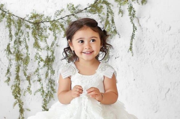 Take a Look At Some Of These Incredibly Cute Baby Girls (3)