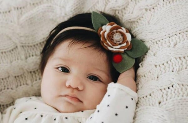 Take a Look At Some Of These Incredibly Cute Baby Girls (4)