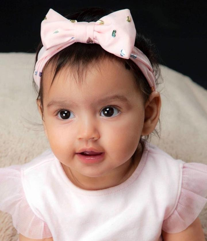 100 Cutest Baby Girls in 2019 From Around The World  Most Cute Baby Girl In The World