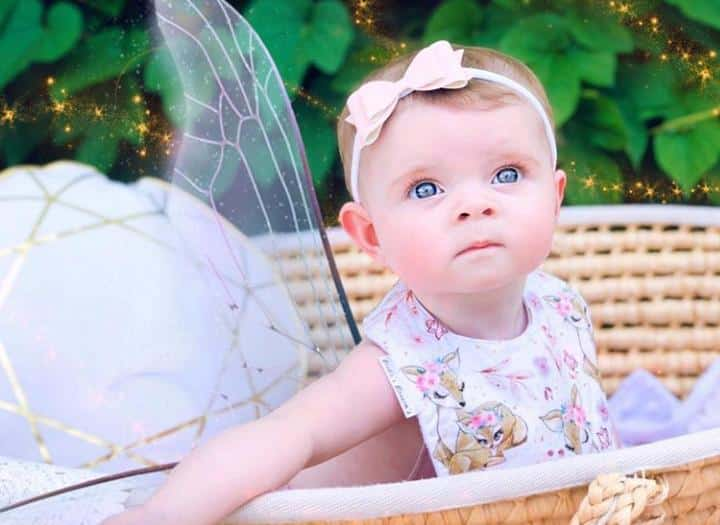 World Most Beautiful Baby Girl Cute Expression - YouTube  Most Cute Baby Girl In The World