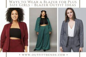Blazer Outfits for Curvy Women (4)