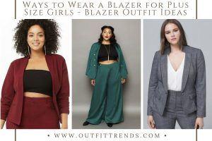 Blazer Outfits for Curvy Women (4)