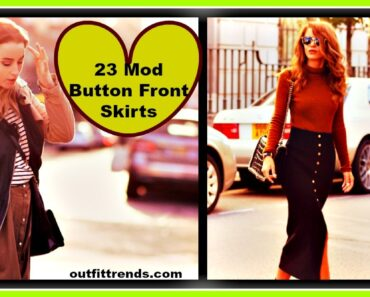 Skirts Fashion for Girls (28)