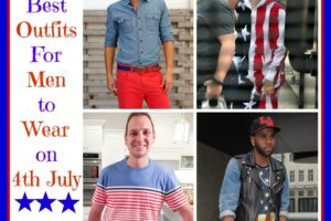 4th july outfit ideas men