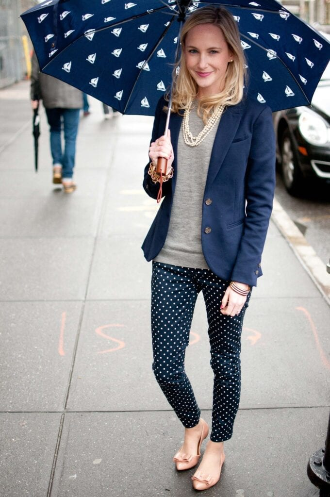 Rainy Day Oufits (4)
