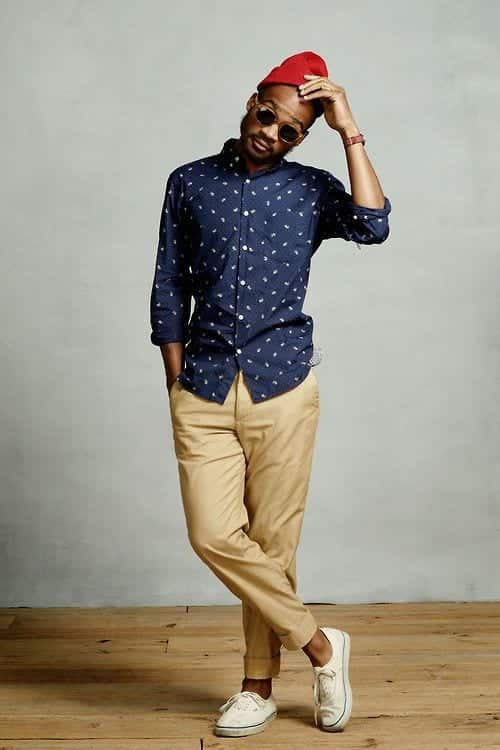 Casual Mens Outfits