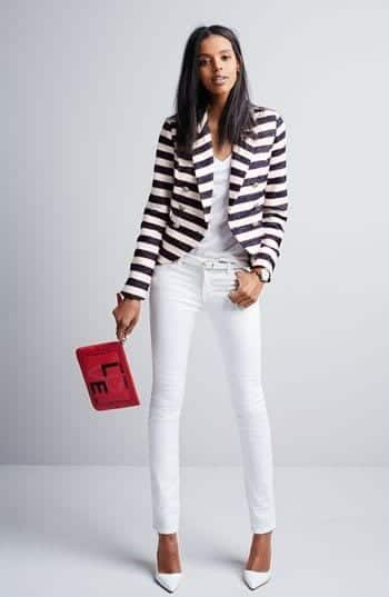 outfits for printed blazers (22)