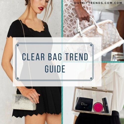 Clear Bags in Spring Fashion Trend (17)