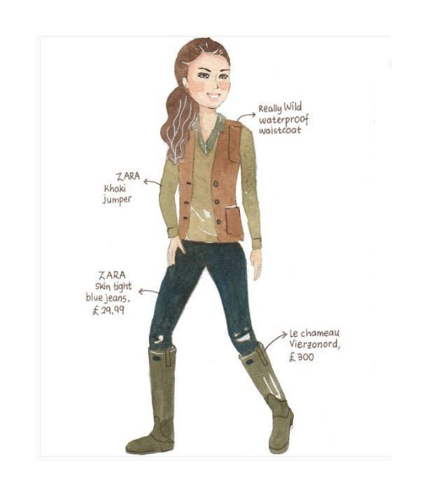 camping outfit ideas girls