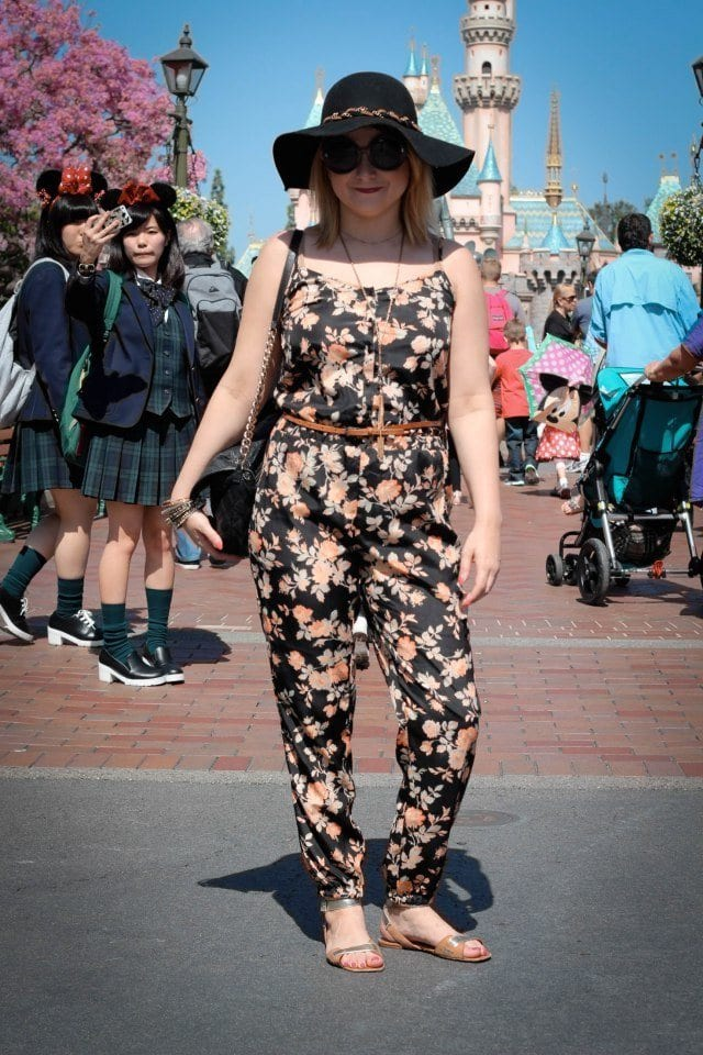 20 Cute Outfits To Wear At Disney World For Memorable Trip