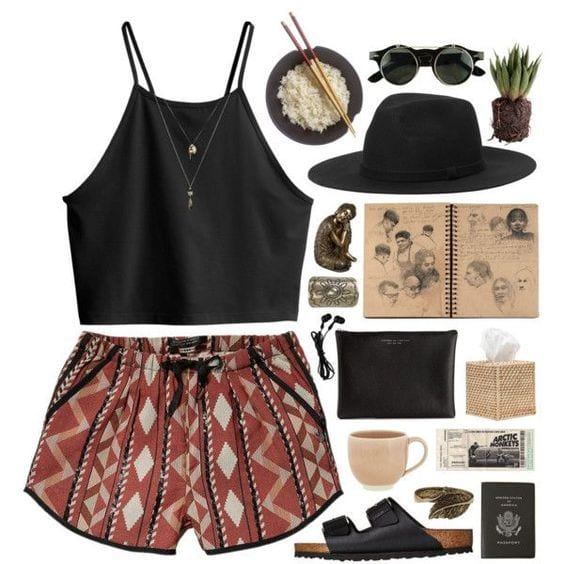 Camping Outfits - 10 Tips On What To Wear For Camping