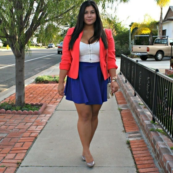Outfits for plus size women (5)