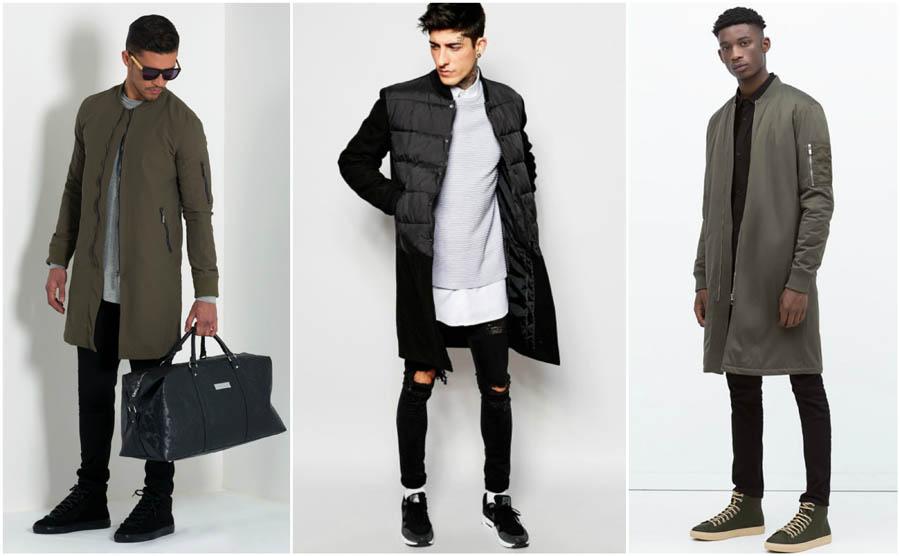 Bomber Jacket Styles for Men (10)