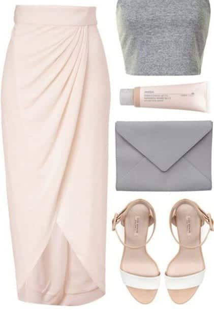 Latest trending skirts (51)