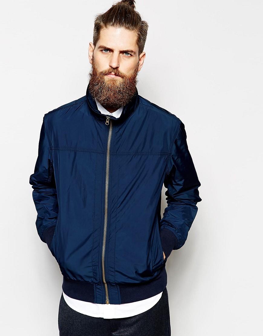 Bomber Jacket Styles for Men (9)