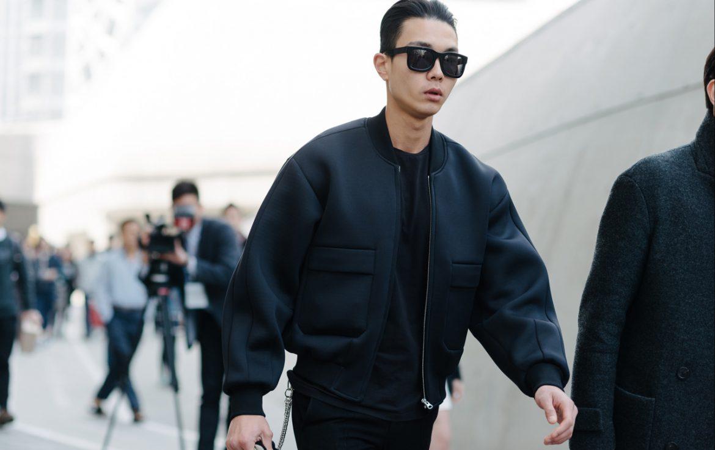 Bomber Jacket Styles for Men (8)