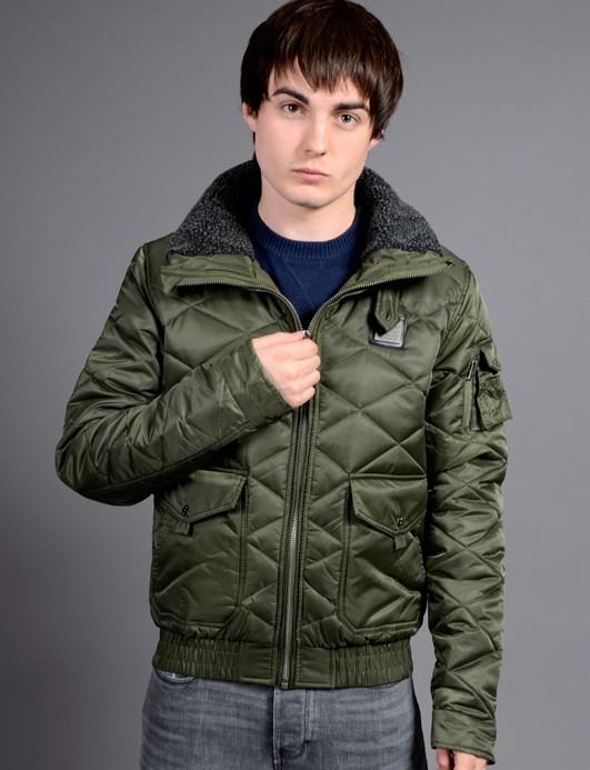 Bomber Jacket Styles for Men (6)