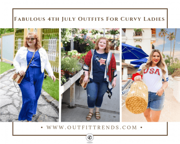 4th of july outfits for curvy women