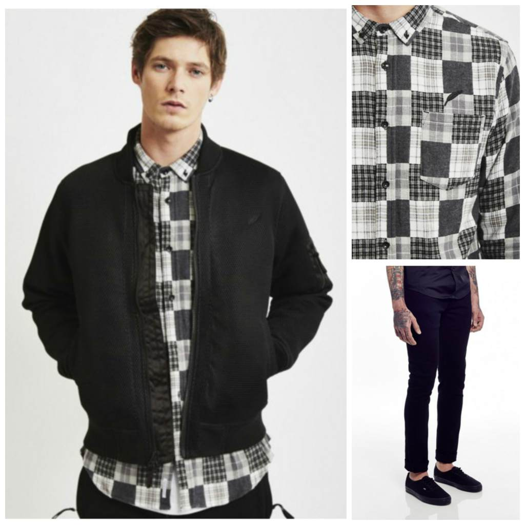 Bomber Jacket Styles for Men (5)