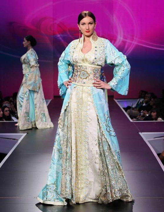 Muslim Bridal wear (37)