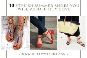 Trendy Shoes To Beat The Summer Heat (31)