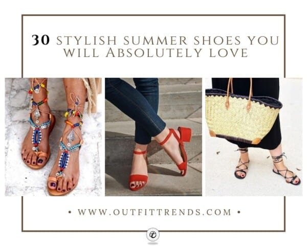 e815b23fe09a 30 Best Summer Shoes That All Women Should Buy in 2019