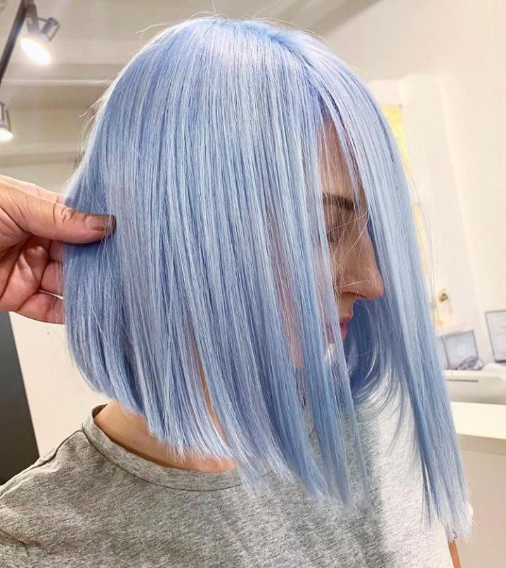Color Trends What S New What S Next: 60 Most Gorgeous Hair Dye Trends For Women To Try In 2019