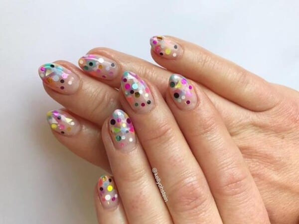 These Cool Nail Art Ideas Will Surely Be The Highlight of Next Summers (46)