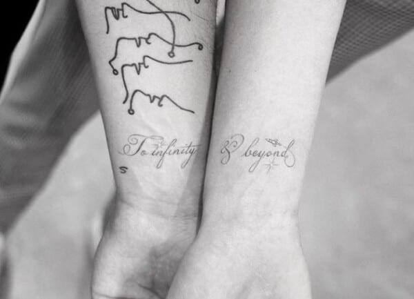 998c59d46554f 80 Most Amazing & Latest Tattoos Ideas To Go For In 2019