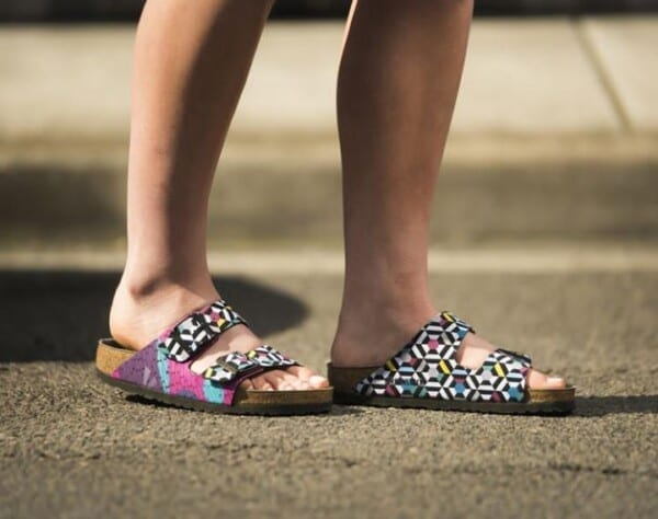 Trendy Shoes To Beat The Summer Heat (19)