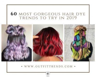 Transform Your Everyday Look With These Hair Colo (62)