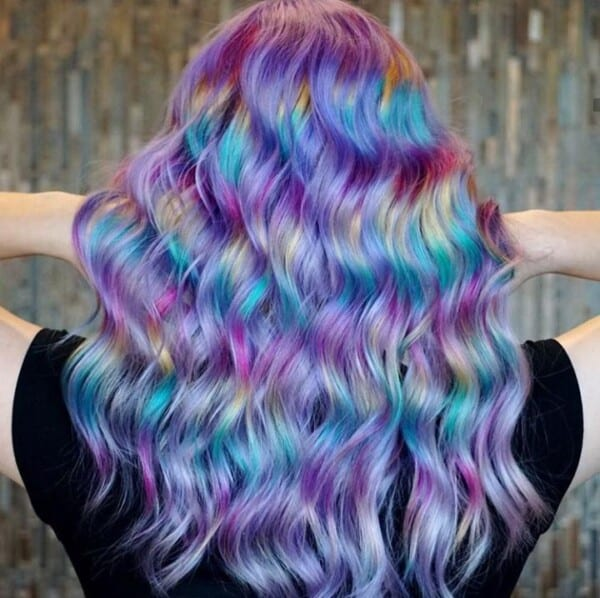 Transform Your Everyday Look With These Hair Colors (10)