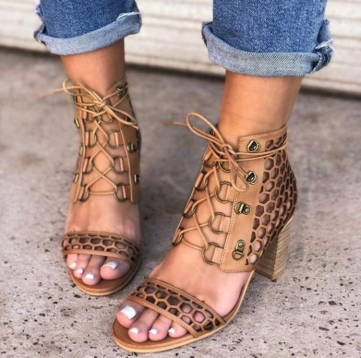 30 Best Summer Shoes That All Women Should Buy In 2019