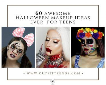 Get Inspired With These Cool Halloween Makeup Looks (61)