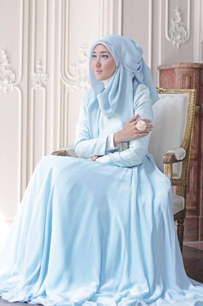 Muslim Bridal wear (23)