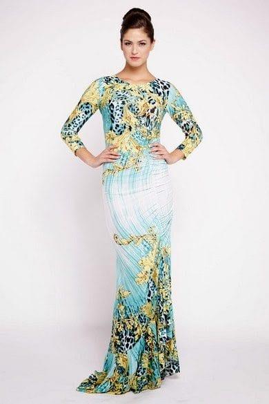 Muslim Bridal wear (19)