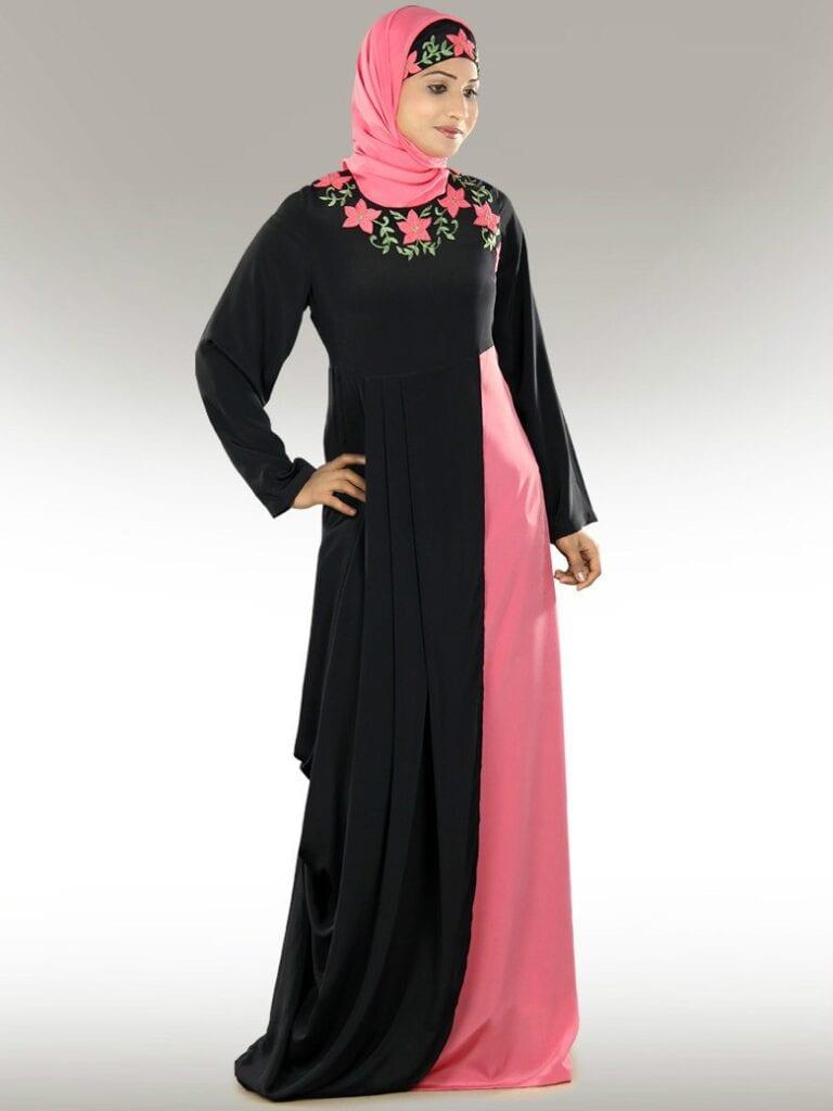 Muslim Bridal wear (14)