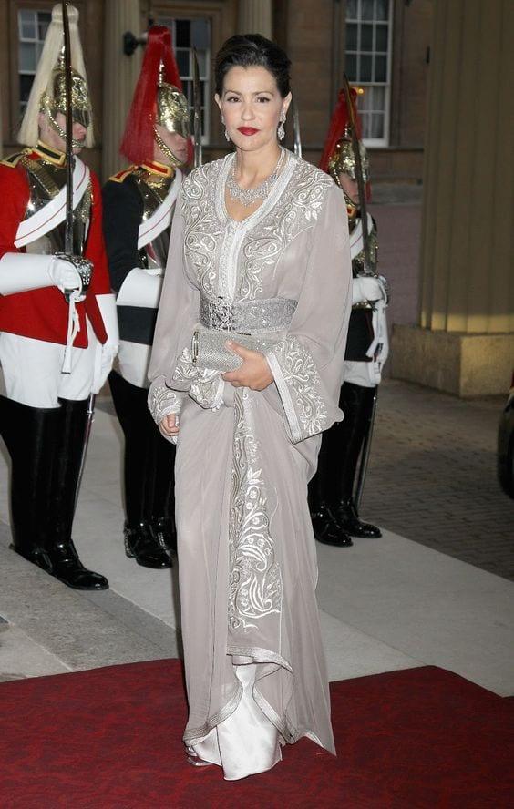 Muslim Bridal wear (13)