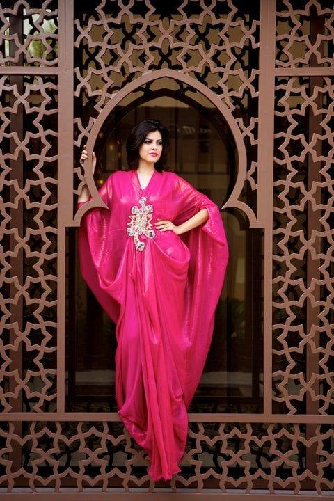 Muslim Bridal wear (4)