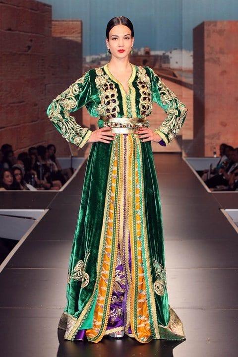 Muslim Bridal wear (3)