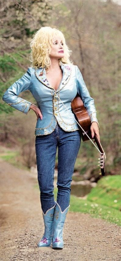 Country Concert Outfits For Women – 20 Styles To Try