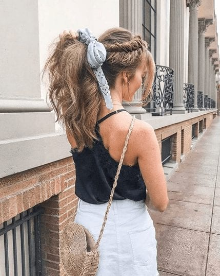 latest hairstyles for teenage girls