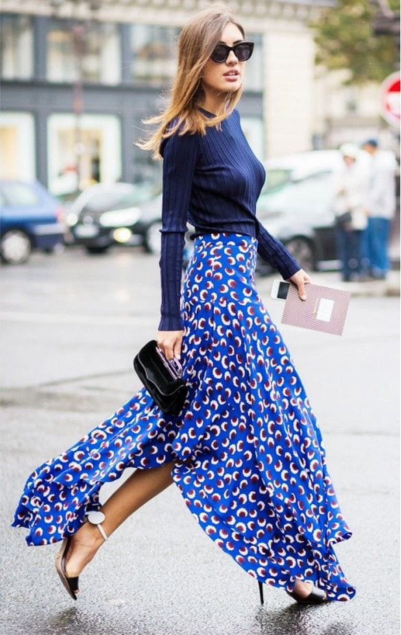 Latest trending skirts (24)