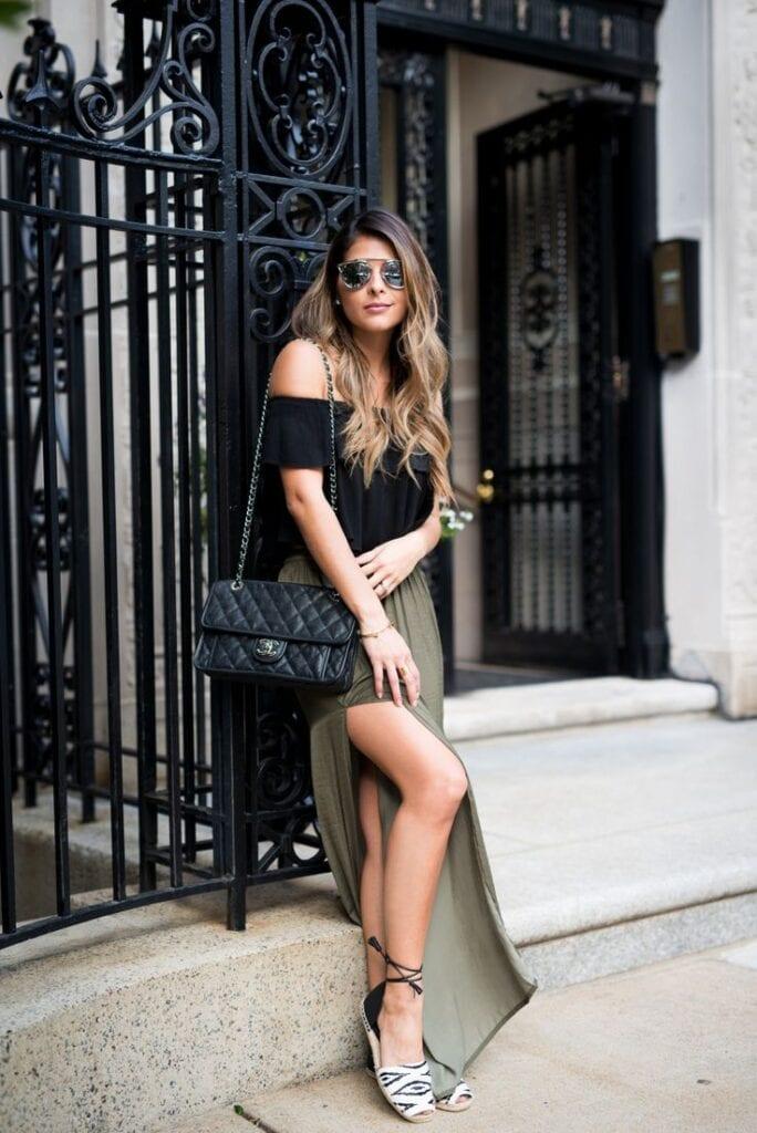 Latest trending skirts (17)
