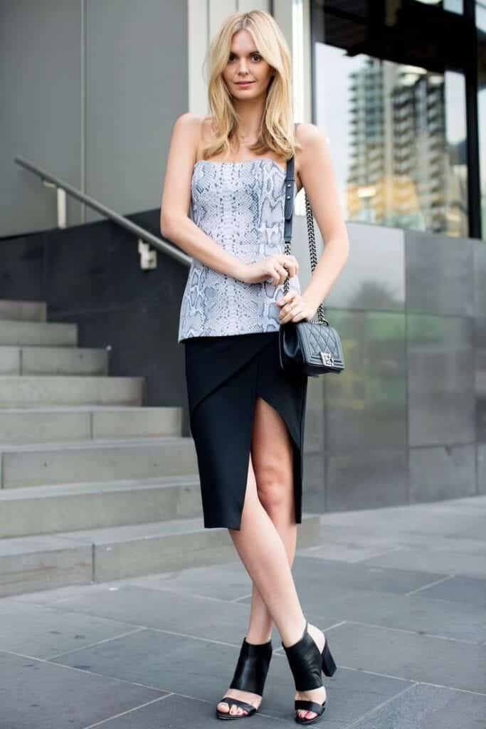 Latest trending skirts (15)