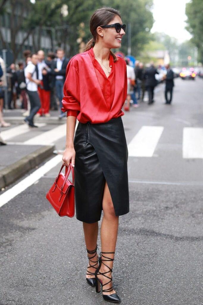 Latest trending skirts (10)
