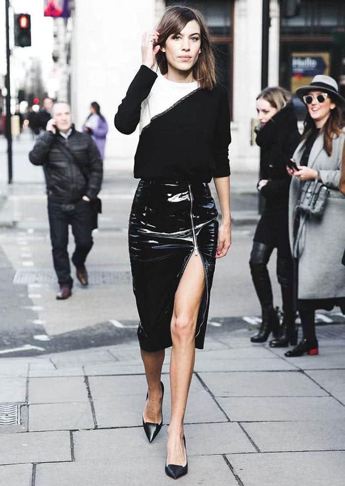 Latest trending skirts (9)