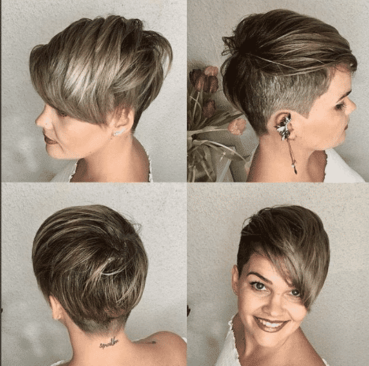 20 cute bob haircuts for 2018 you must try. Black Bedroom Furniture Sets. Home Design Ideas