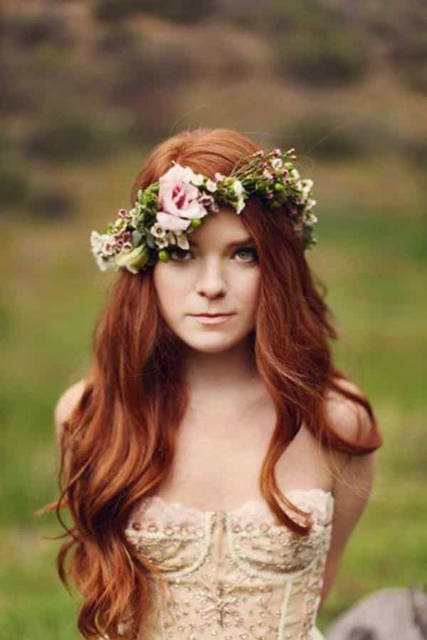 Cute Hippie Hairstyles (4)